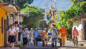 nicaragua slipped five ranks overall since 2007 in global
