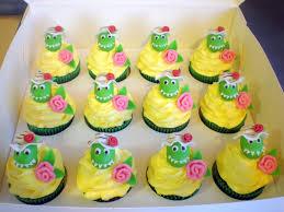 dinosaur cupcakes sugar siren cakes mackay dorothy the dinosaur cupcakes