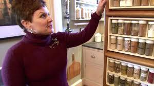 small kitchen storage ideas hgtv video youtube