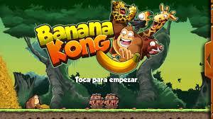 download banana kong android free
