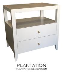 side table 2 drawers cohen side table 2 drawer plantation