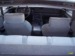 1985 chevrolet camaro iroc z interior photo 44741639 gtcarlot com