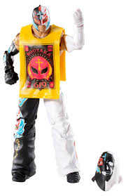randy orton halloween costume rey mysterio wwe elite 13 pro wrestling fandom powered by wikia