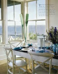 coastal living dining room coastal living may philip thomas builder
