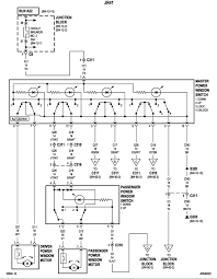 2002 chrysler sebring radio wiring diagram chrysler wiring