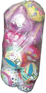 balloon deliveries balloon bags 37in x 72in box of 100