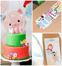 kara u0027s party ideas fairy tale puppet birthday party kara u0027s party