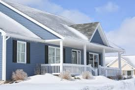Plumbing A House by What Makes Winter The Best Time To List Your House