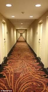 3 reasons the lights flicker in one room of your house haunted u0027 hampton inn hotel guest captures eerie flickering lights