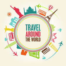 travel around the world shinta story