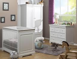 chambre bébé promo meuble chambre bebe promo oslo blanche tiroir de lit et plan langer