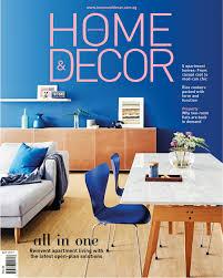 Home And Decor Magazine Oct 2017 Home U0026 Decor Singapore
