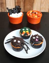 halloween cupcake decorations ideas halloween decorations