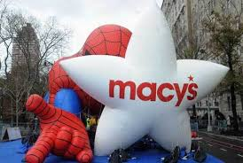 macy apos s thanksgiving day parade 2013 live and performer