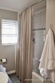 bathroom mesmerizing bed bath shower curtain rod 110 shower