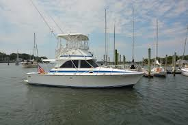 Overhead Door Branford Ct by 1985 Bertram 35 Convertible Power Boat For Sale Www Yachtworld Com