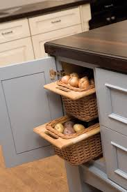 Crestwood Kitchen Cabinets Pantry Design Kitchen Storage U0026 Organization Dura Supreme