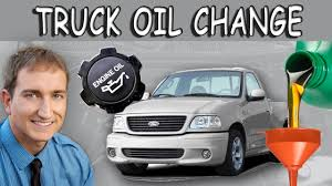 Ford F150 Truck 1997 - how to change oil ford f 150 truck 1997 2003 tenth generation