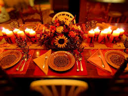 thanksgiving table ta homebody