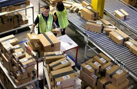 amazon black friday 2017 poloygon mobile looms larger with holiday shoppers wsj