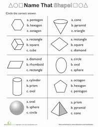 best ideas of 3rd grade geometry worksheets free in template