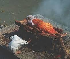 cremation procedure hinducremation drewtollefson