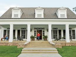 porch design ideas for colonial style homes home style