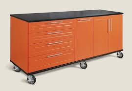Kobalt Storage Cabinets Garage Workbench Fascinatinge Workbench And Storage Pictures