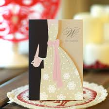 wedding cards for and groom discount wedding invitation cards designs pink 2017 wedding