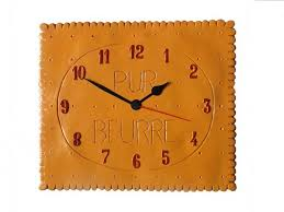 horloge cuisine originale horloge decorative cuisine vintage rétro originale bistrot en