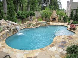 trendy backyards with pools best 25 small backyard ideas on
