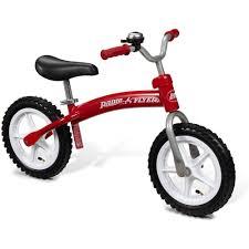 amazon black friday red flyer tricylce radio flyer glide u0026 go balance bike with air tires walmart com