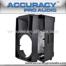8 15 Empty Enclosure Plastic Molded Speaker Cabinet Csw15 Cab