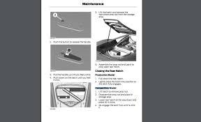 2016 ford mustang owner u0027s manual u2013 bubuku