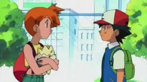 pokemon ash and pikachu u0027s love video dailymotion