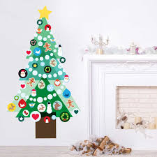 wall decals superb christmas ornament wall decals christmas