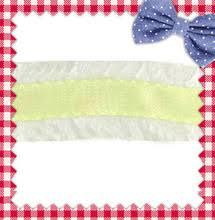 ruffled ribbon popular ruffle ribbon buy cheap ruffle ribbon lots
