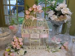 bird cage decoration bird cage large wedding card holder shabby chic decorative dma