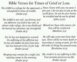 comforting verses for death bible verses for times of grief or loss christian faith