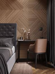 Best Bedroom Wall Designs Ideas On Pinterest Wall Painting - Wallpaper design for walls