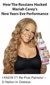 Mariah Meme - 25 best memes about mariah carey new years eve performance