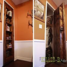 Diy Hidden Bookcase Door 31 Best Secret Architecture Images On Pinterest Hidden Door