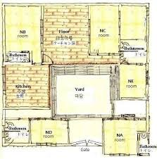 Japanese House Layout 17 Best Images About Plans On Pinterest Apartment Floor Plans