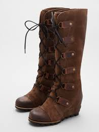 sorel black friday deals joan of arctic wedge by sorel boots tall lori u0027s designer