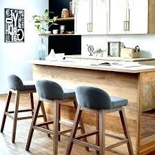 tabouret ilot cuisine chaise haute pour cuisine tabouret ilot