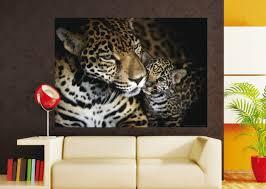 xxl poster wall mural wallpaper leopard wilderness safari panther xxl poster wall mural wallpaper leopard wilderness safari panther photo 160 cm x 115 cm 1 75 yd x 1 26 yd