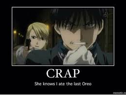 does roy mustang stay blind 115 best metal alchemist images on metal