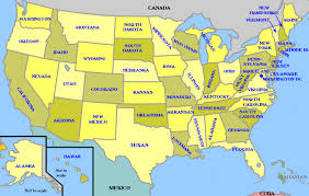 us map 50 states us map collections for all 50 states map of usa showing all