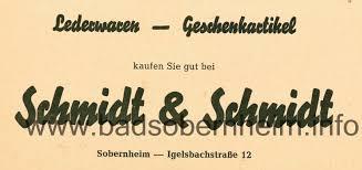Alte Werbung Bad Sobernheim Alte Ansichten