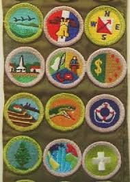 merit badges meritbadgedotorg